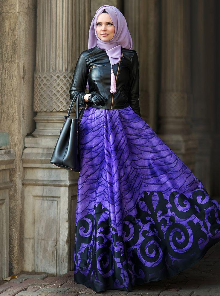 Desse Etek - Mor - Muslima Wear ::