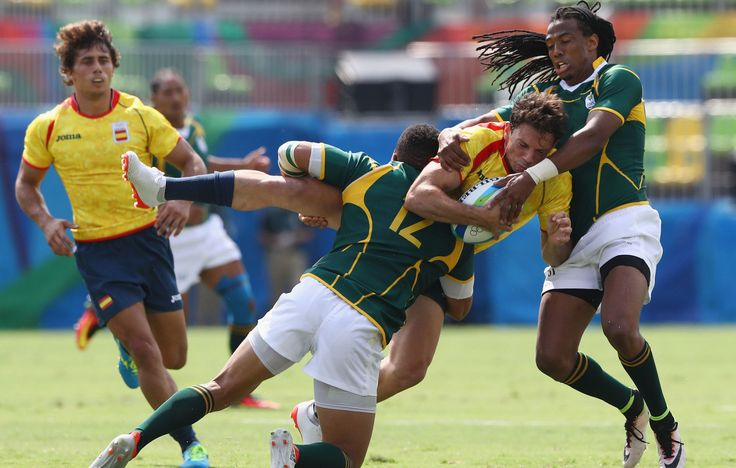 Russia 7 vs South Africa 7 Rugby Scores Live - World - Sevens World Series - South Africa