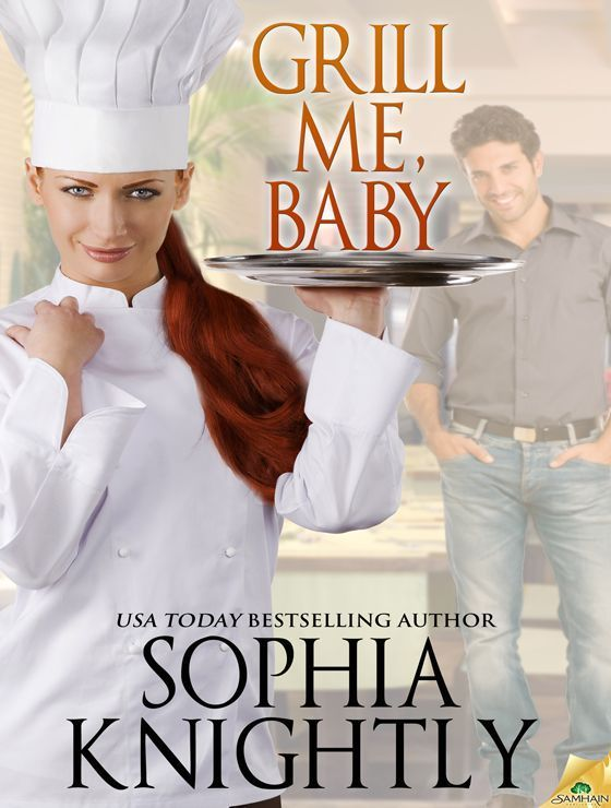 Grill Me, Baby - Kindle edition by Sophia Knightly. Romance Kindle eBooks @ Amazon.com.