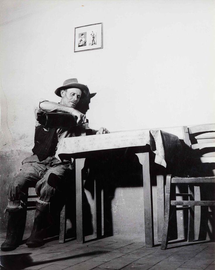 Pietro Donzelli (1915-1998) - Fiocinino, ca. 1950