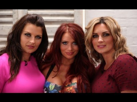 AMY CHILDS: PIXIWOO'S BODY TALK