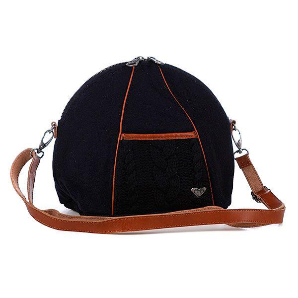 Женская спортивная сумка Roxy Little Roxy Bag Indigo