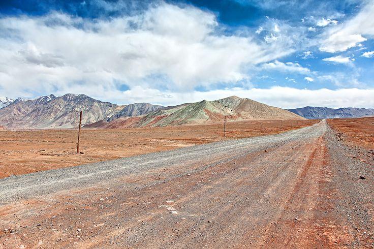 Pamir Highway / Tadschikistan