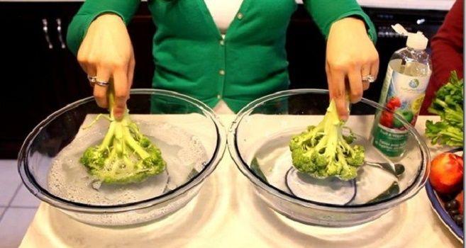 Vamos começar dizendo que você vai ler agora o maior e mais completo artigo com receitas caseiras que retiram os agrotóxicos dos vegetais.  É uma reunião de receitas populares, ou seja, usadas tradicionalmente por muitas pessoas.