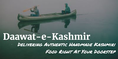 Delivering Authentic Handmade Kashmiri Food Right At Your Doorstep