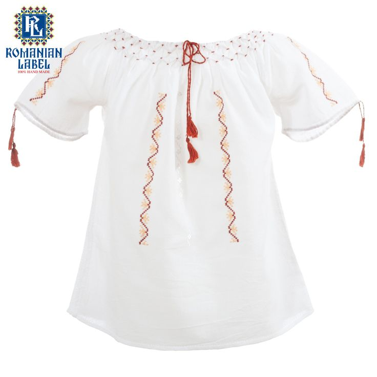 $45 Even the threads have been naturally coloured! The traditional blouse is as natural as it gets!