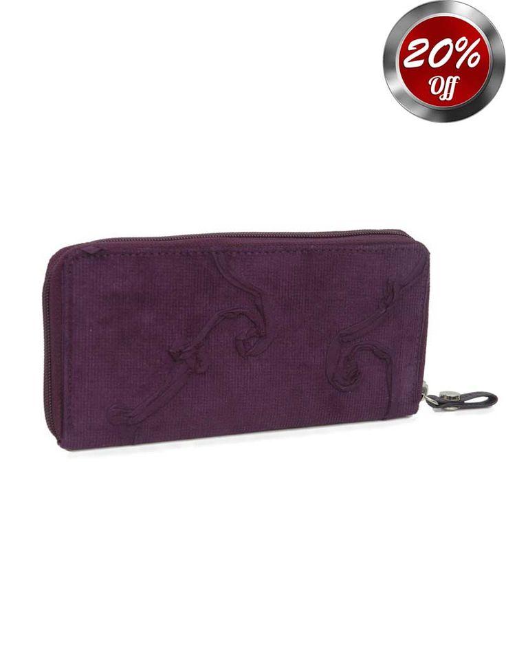 W Khabar Barati Purple
