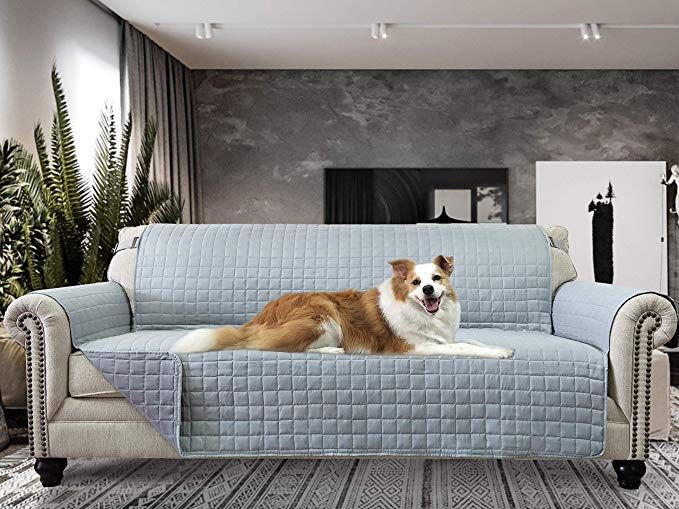 Brilliant Sunshine Sofa Protector 70 Inch Pet Proof Furniture Soft