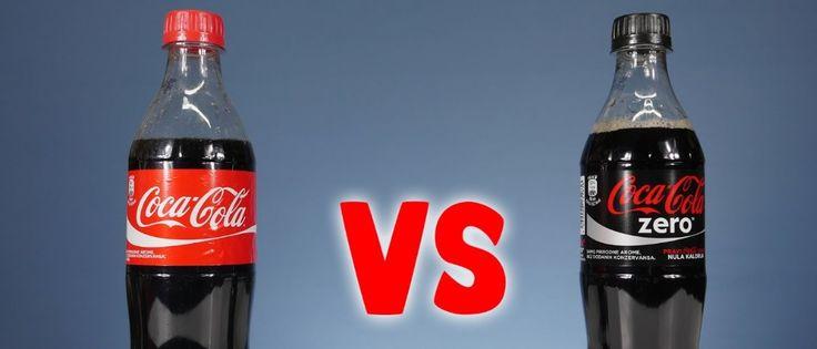 Chocante: veja o que acontece quando fervemos Coca-Cola e a Coca Zero! - Mega Curioso   Ferver Coca-Cola para ver o que acontece não é o que podemos chamar de supernovidade. Nós aqui doMega Curiosomesmo já postamos uma matéria sobre isso há um tempão  você pode conferir o material atravésdeste link mas é sempre um tanto quanto perturbador ver o resultado do experimento. Desta vez quem postou um vídeo mostrando os chocantes efeitos da fervura foi o pessoal do canalHome Sciencedo YouTube mas…