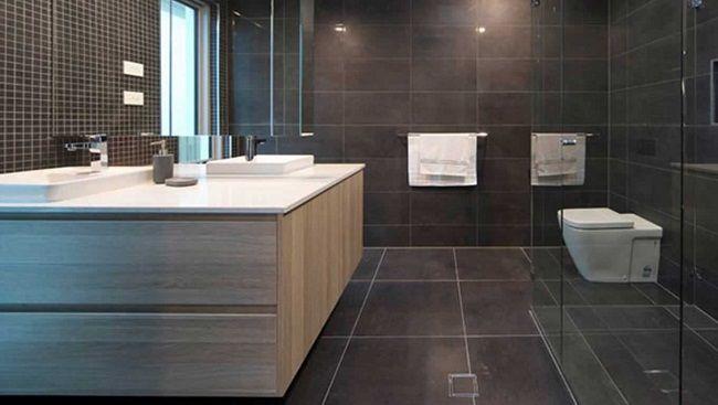 Awesome bathroom design