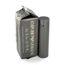 emporio armani mens perfume - Google Search
