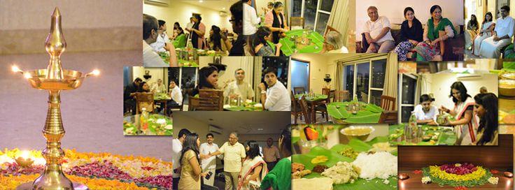 #MealTango #Onam #Sadya #Event