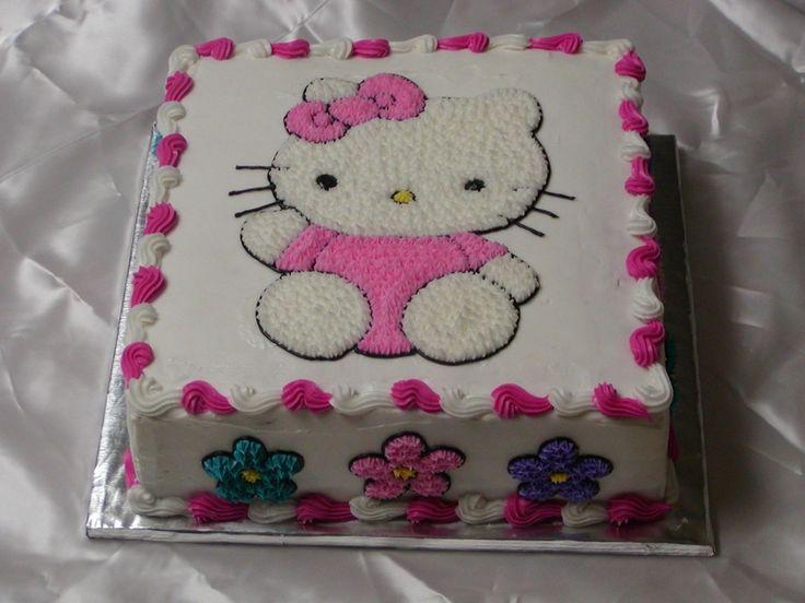 Image for Hello Kitty Birthday Cake Wallpaper Free For Windows