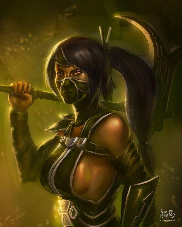 katarina nude Avatar
