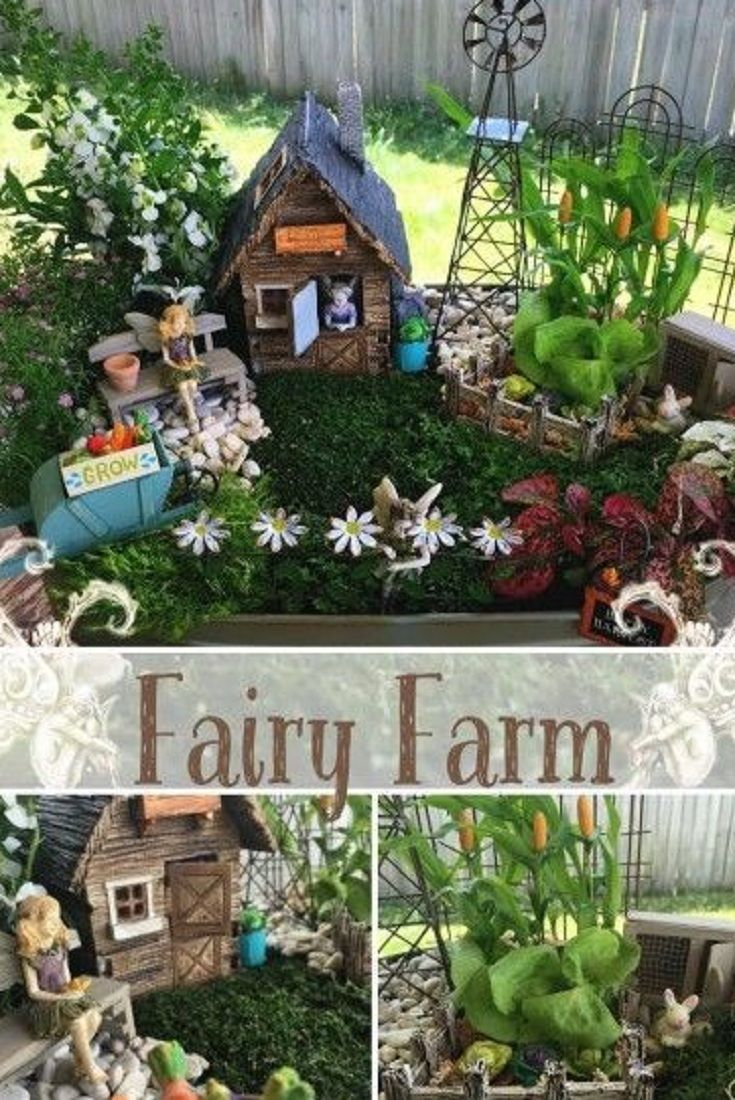 37 Diy Miniature Fairy Garden Ideas To Bring Magic Into Your Home Fairygardenideas Miniaturefairygardenideas Diyfairygardenideas S Lantern