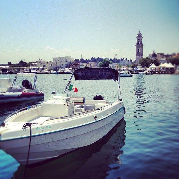 Lungomare Mola Di Bari nel Mola di Bari, Puglia
