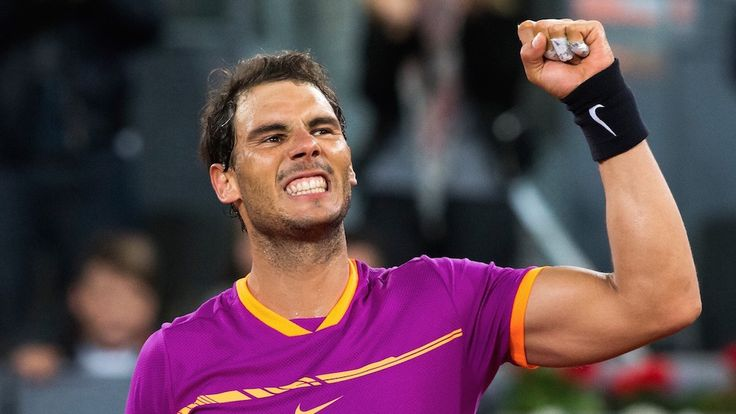 15:45     DIRECTO TENIS ATP MUTUA MADRID OPEN 1ª SEMIFINAL DESDE MADRID: Nadal y Djokovic