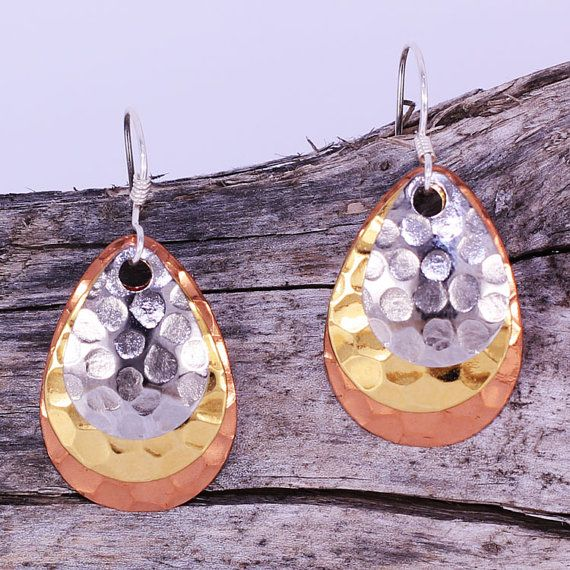 These fun earrings are perfect for complementing a great outfit!