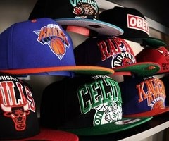 snap backs for them chill days