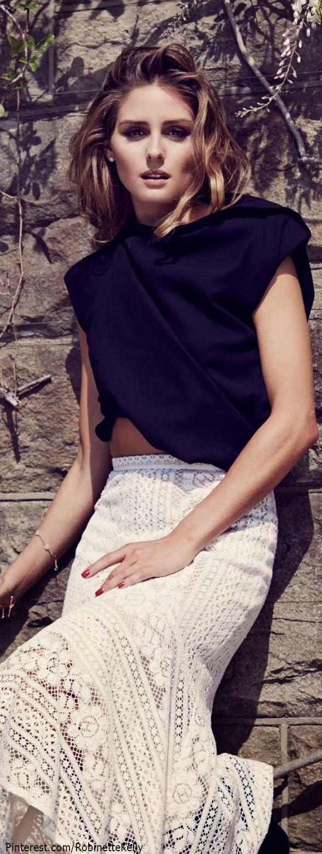 Olivia Palermo www.fashionwhipped.com