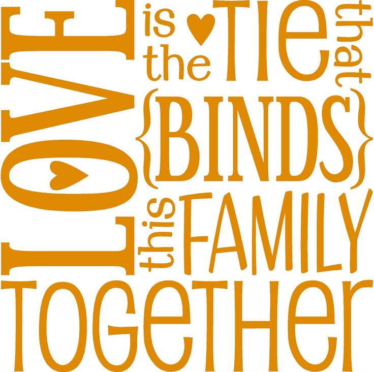 102 Best Images About Family On Pinterest Vinyls Word