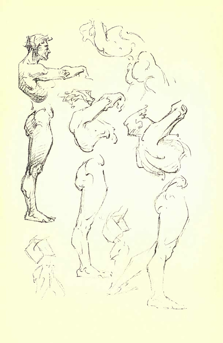 Constructive Anatomy by George Bridgman    Really great stuff