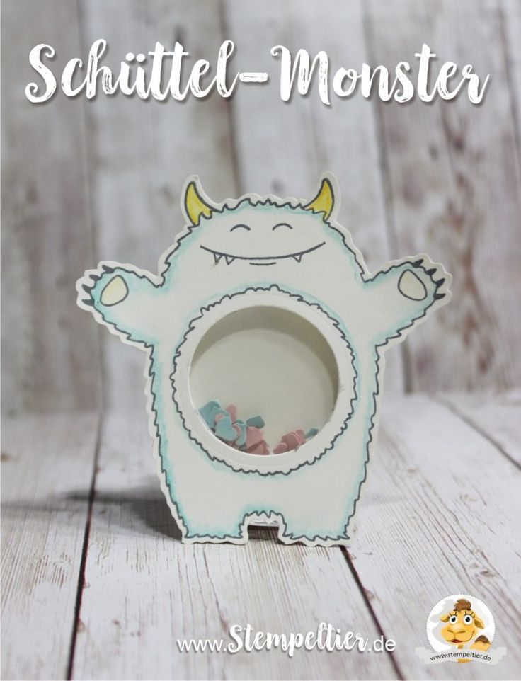 stampin up blog schüttelkarte monster yummy in my tummy stampin up 2017 occasions frühjahr sommerkatalog