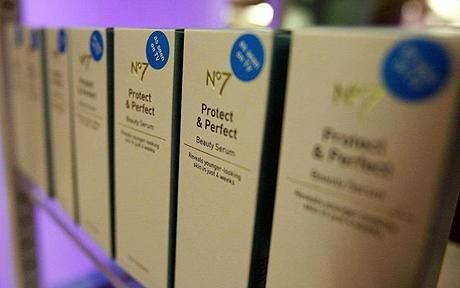 Boots Protect and Perfect: Miracle anti-aging face cream 'first proven to reduce wrinkles'
