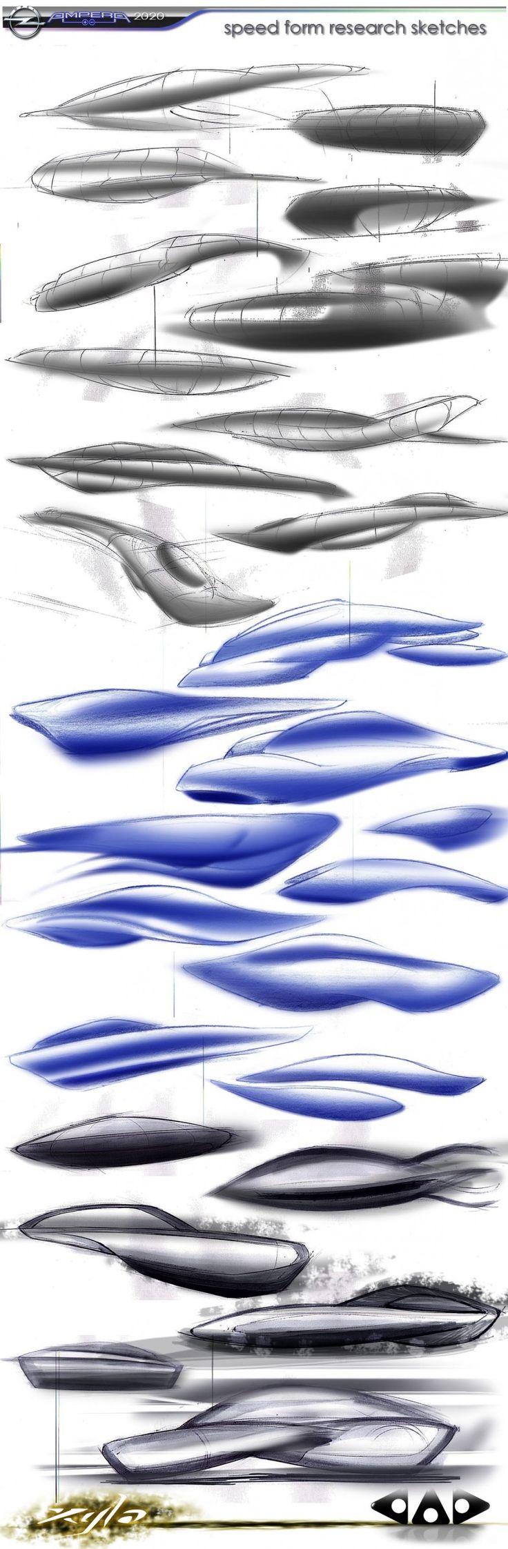 Cover in DESIGN THE 2020 AMPERA