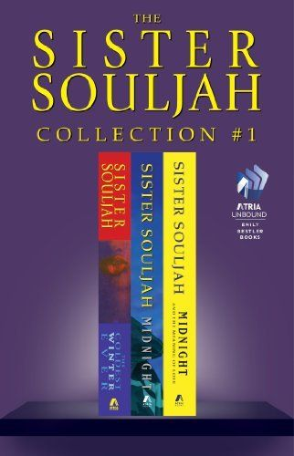 The Sister Souljah Collection #1: The Coldest Winter Ever; Midnight, A Gangster Love Story; and Midnight and the Meaning of Love by Sister Souljah, http://www.amazon.com/dp/B00AYIDRIU/ref=cm_sw_r_pi_dp_wrvNsb0GF10DW