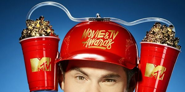 The MTV Movie Awards Are Getting Two Brand New Categories