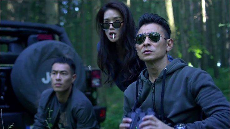 The Adventurers nonton film Cina tahun 2017 subtitle Indonesia. Sinema ini merupakan film terbaru Andy Lau menjelang akhir tahun 2017, seorang Aktor legendaris film Mandarin dan Hongkong. Film action berikut ini menceritakan tentang para pencuri top dunia yang berusaha melakukan aksi mencuri terakhir sebelum pensiun. Mereka berencana mencuri sebuah bagian perhiasan yang akan digabungkan dan […]