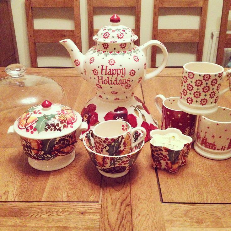 Personalised Joy Star 4 Cup Teapot 2016