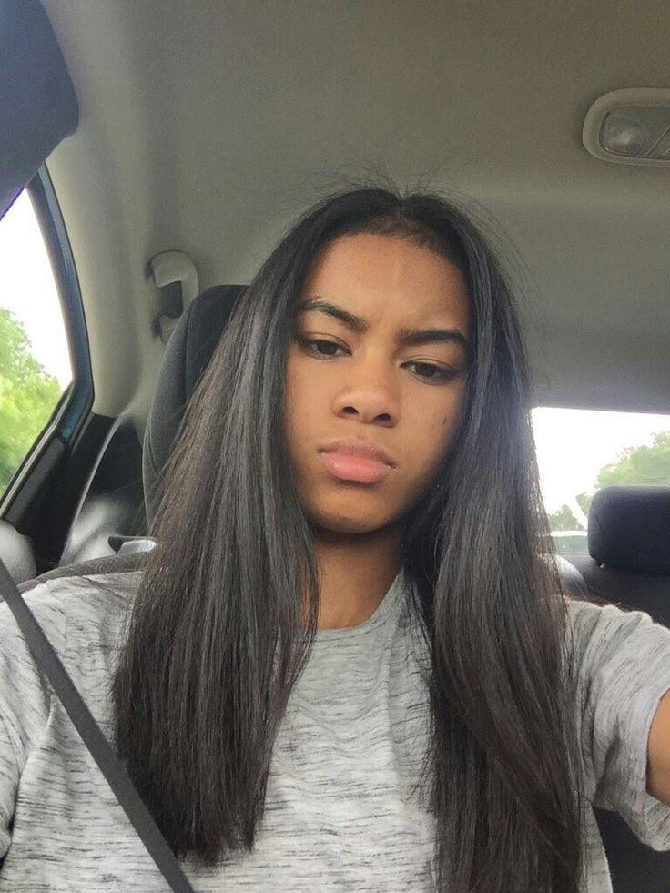 Lesbisk jasmin svart