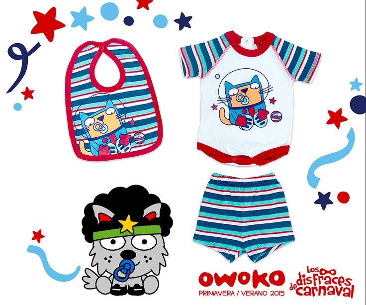Compra online: [http://bit.ly/tdver14] Locales: http://on.fb.me/19GxPh9 Web: www.owoko.com.ar
