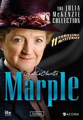 Agatha Christie's Marple: Julia Mckenzie Coll