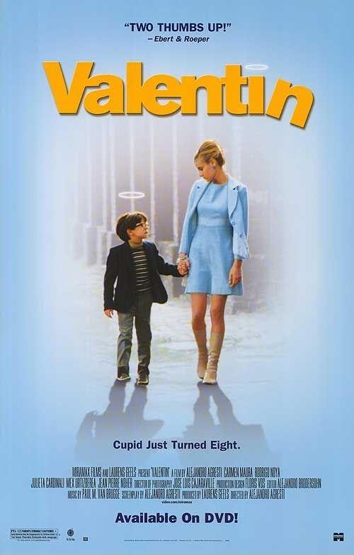 Valentin - filme argentino