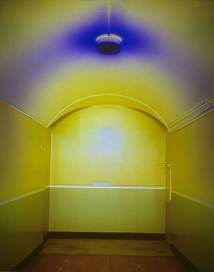 Catherine Yass, 'Corridors' 1994