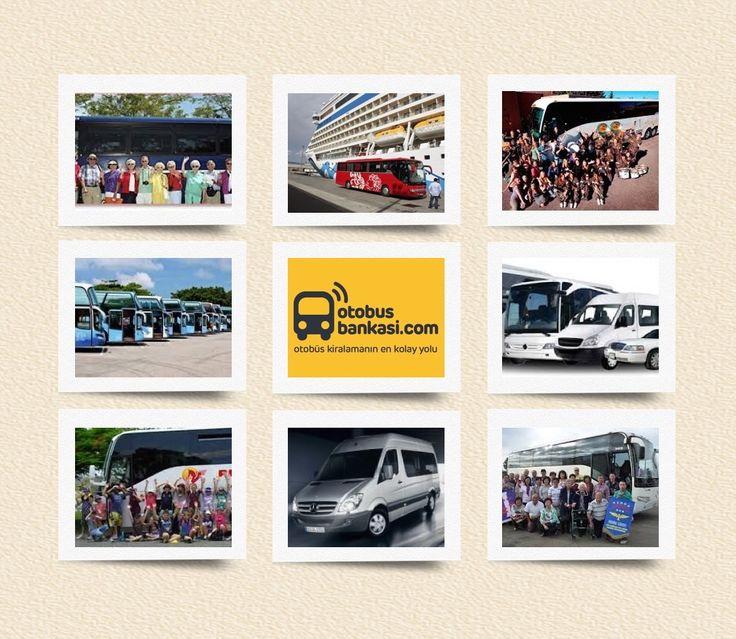 Otobusbankasi.com aile ve arkadaşlarla yapılan organizasyon ve aktivitelerde, ulaşımla ilgili hiçbir sıkıntı yaşamadan, planladığınız seyahati ve güvenliği size temin ediyor. Aile ve arkadaş gruplarınızla düzenleyeceğiniz gezi, parti ve aktivite için ihtiyaç ve kişi sayısına göre özel ve sıra dışı ulaşım imkânları sunuyor.  www.otobusbankasi.com