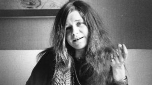 Just Another Little Piece of Property? Buy Janis Joplin's Childhood Home