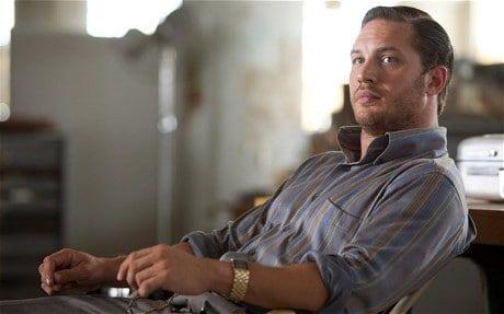 Image result for tom hardy handsome