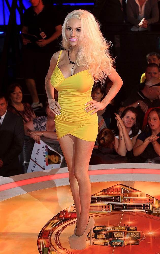 Celebrity Big Brother (UK series 15) - Wikipedia