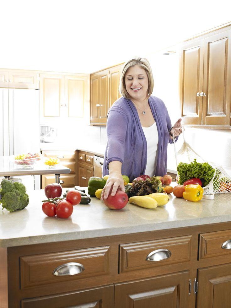 Texas Health Moms: Meals & Snacks for PCOS