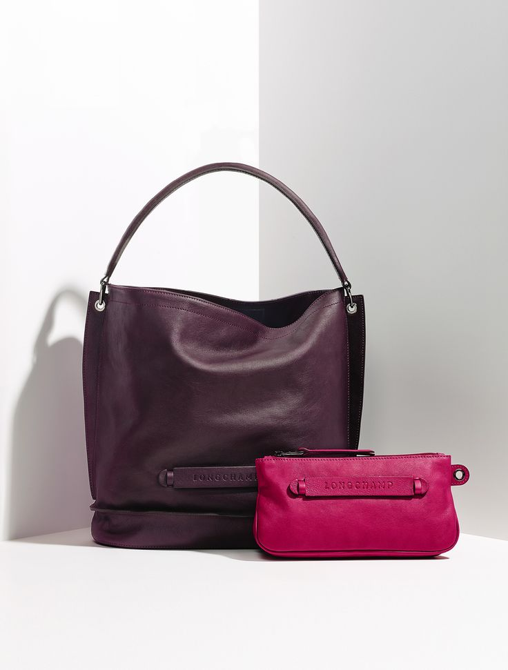 Longchamp Fall 2014 collection. Discover it on www.longchamp.com