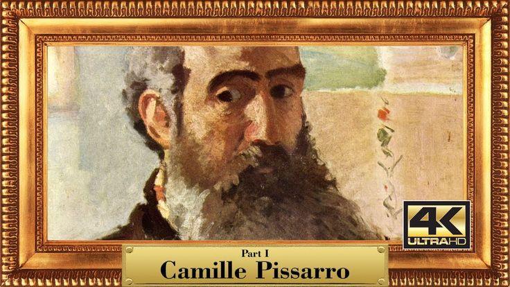 Художник: Камиль Писсарро (1803-1903)   471 классических полотен   4K Ul...