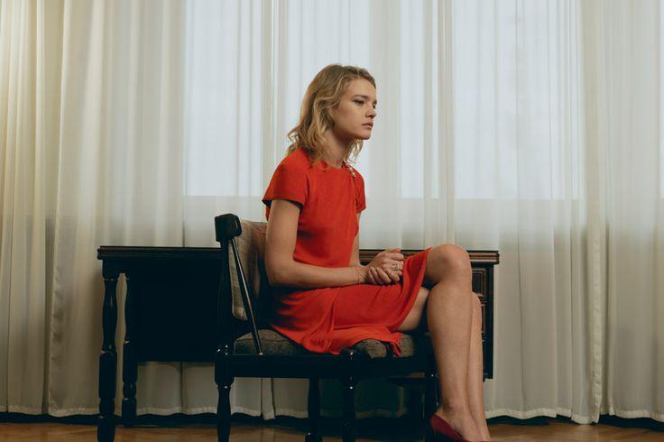 Святая простота - Наталья  Водянова