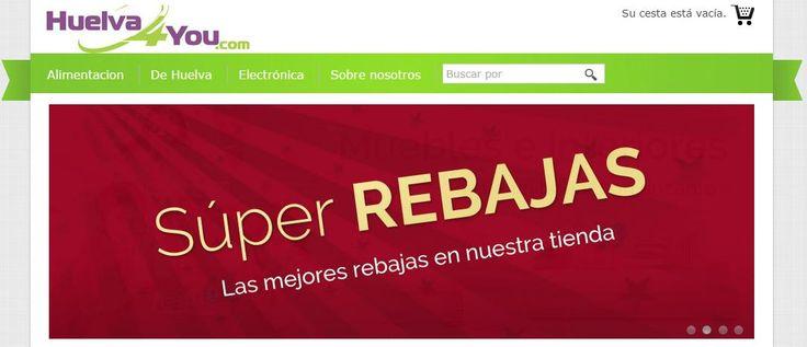 http://huelva4you.com/  Tu Tienda Online de Confianza Seleccionamos los mejores productos para ti y te los ofrecemos al mejor precio y con todas las garantías.