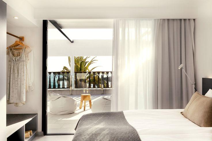 Ocean Beach Club - Gran Canaria | #Espanja #Spain #GranCanaria #Tjäreborg #hotelli #matka #InteriorDesign #hotelroom