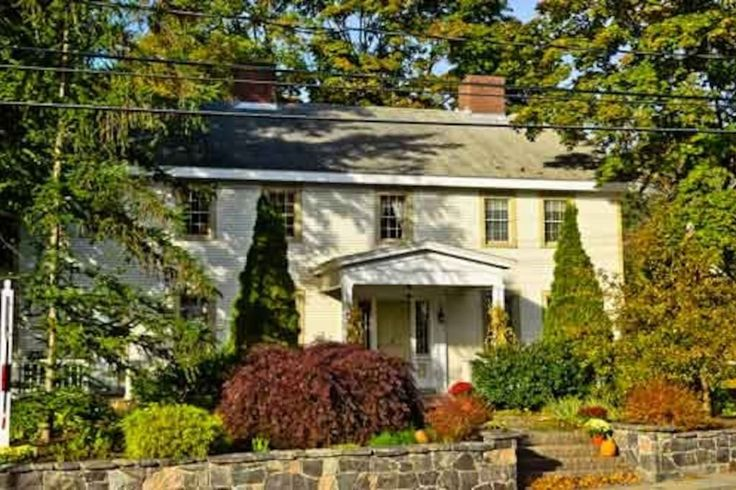 Check out this awesome listing on Airbnb: Black Boar Inn - Duchess Anne Suite - Bed & Breakfasts for Rent in Ogunquit