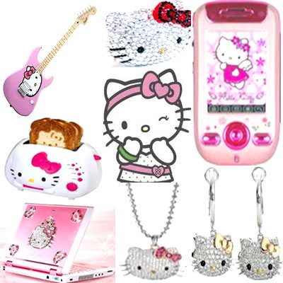 Hello Kitty Home Decorations! Decorate Your House With Hello Kitty Furniture, Appliances, Clothes, Bedding, Wallpapers, Laptops, Stickers, Decals, Umbrella, Games, Hello Kitty Accessories & Much More Hello Stuff Online CHEAP Store !